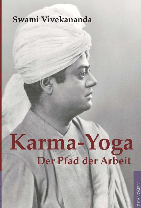 Karma-Yoga als Buch