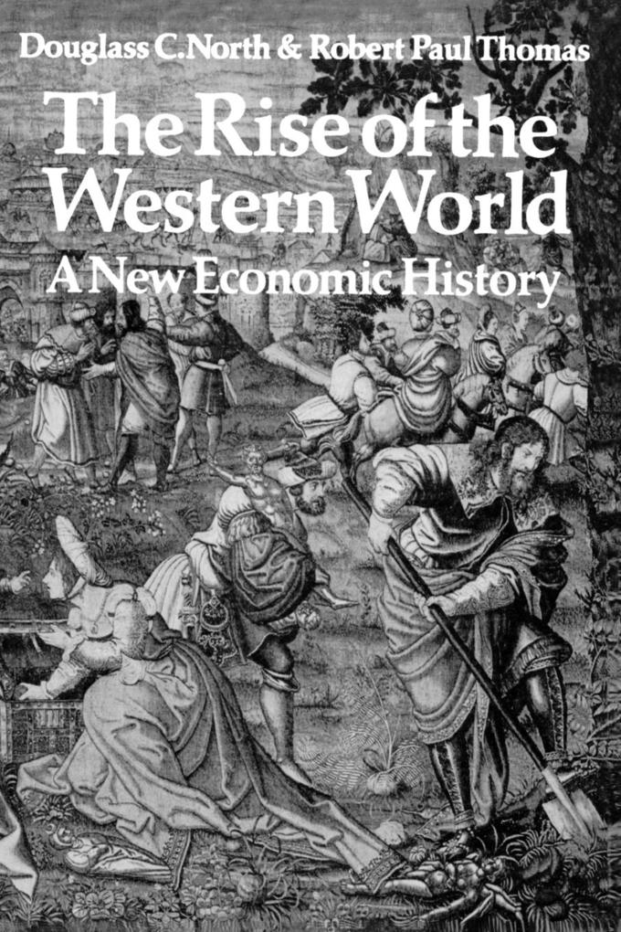 The Rise of the Western World als Buch