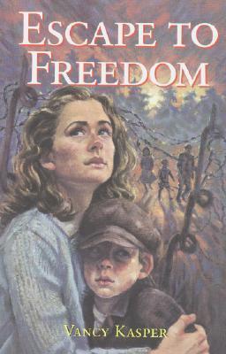 Escape to Freedom als Taschenbuch