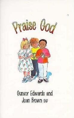Praise God als Taschenbuch