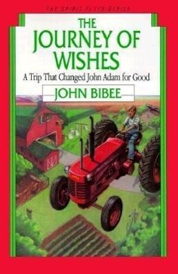 The Journey of Wishes als Taschenbuch