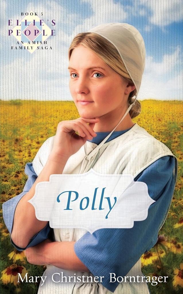Polly: Ellie's People Series, Book 5 als Taschenbuch