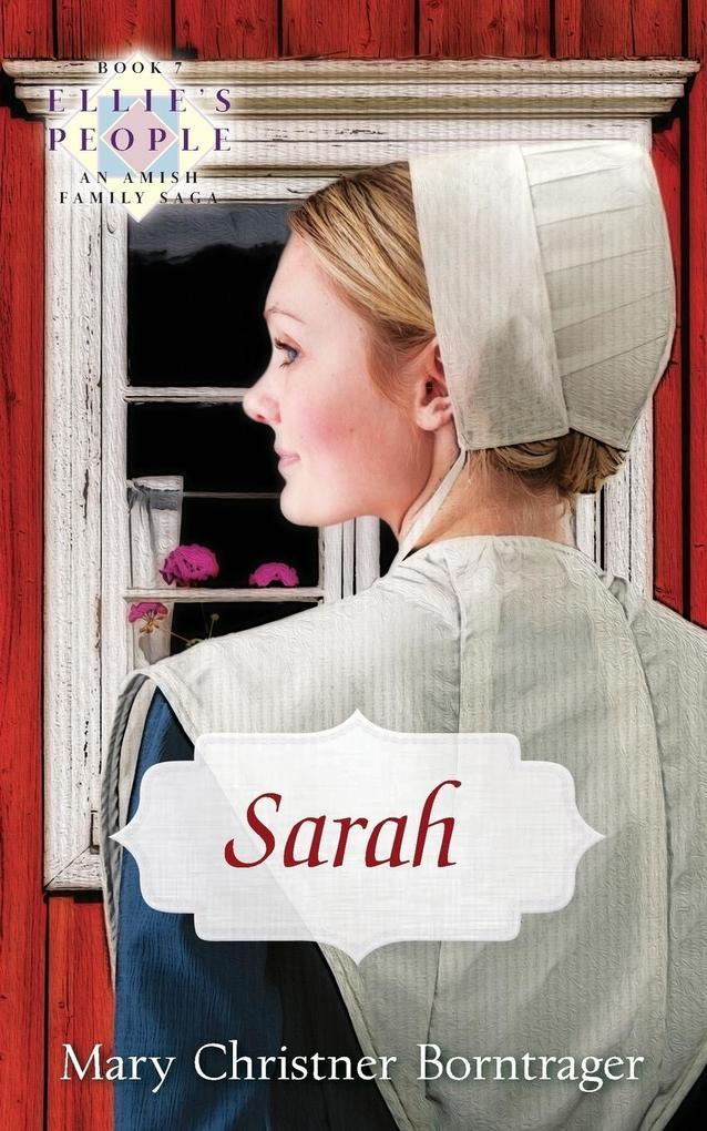 Sarah: Ellie's People Book 7 als Taschenbuch