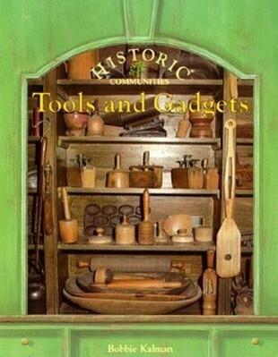 Tools and Gadgets als Taschenbuch