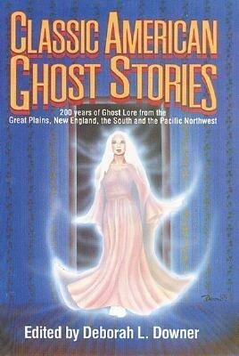 Classic American Ghost Stories als Taschenbuch