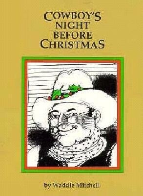A Cowboy's Night Before Christmas als Buch