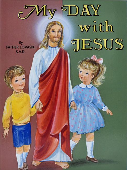 My Day with Jesus 10pk als Taschenbuch
