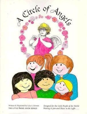 A Circle of Angels als Taschenbuch