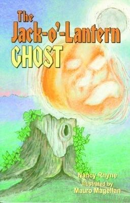 The Jack-O'-Lantern Ghost als Taschenbuch