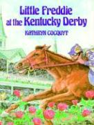 Little Freddie at the Kentucky Derby als Taschenbuch