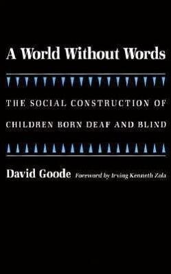World Without Words PB als Taschenbuch