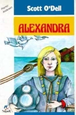 Alexandra als Taschenbuch