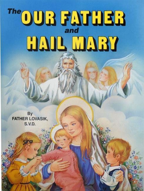 The Our Father and Hail Mary als Taschenbuch
