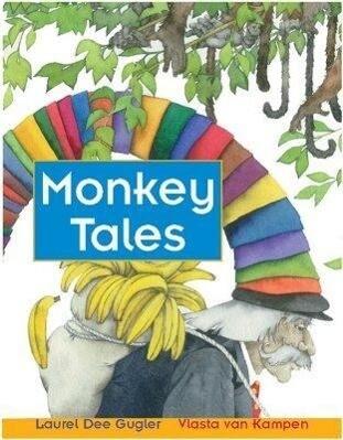 Monkey Tales als Buch
