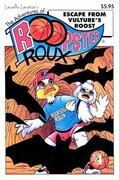 The Adventures of Roopster Roux: Escape from Vulture's Roost