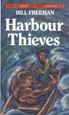 Harbour Thieves als Taschenbuch