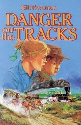 Danger on the Tracks als Taschenbuch