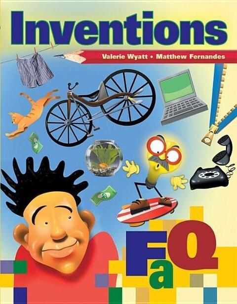 Inventions als Taschenbuch