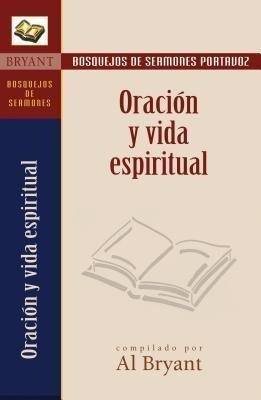 Oración y Vida Espirítual als Taschenbuch