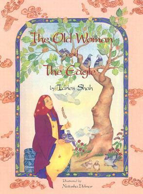 The Old Woman and the Eagle als Buch