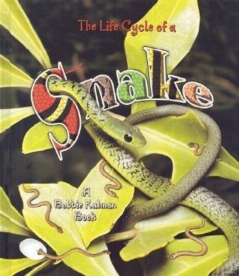 Snake als Buch