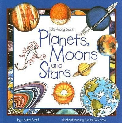 Planets, Moons, and Stars als Taschenbuch