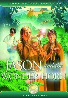 Jason and the Wonder Horn als Taschenbuch
