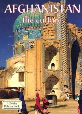 Afghanistan the Culture als Buch