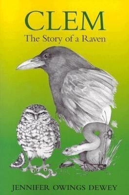 Clem: The Story of a Raven als Taschenbuch