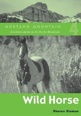 Wild Horse als Taschenbuch