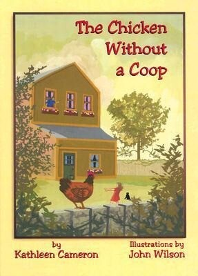 The Chicken Without a COOP als Buch