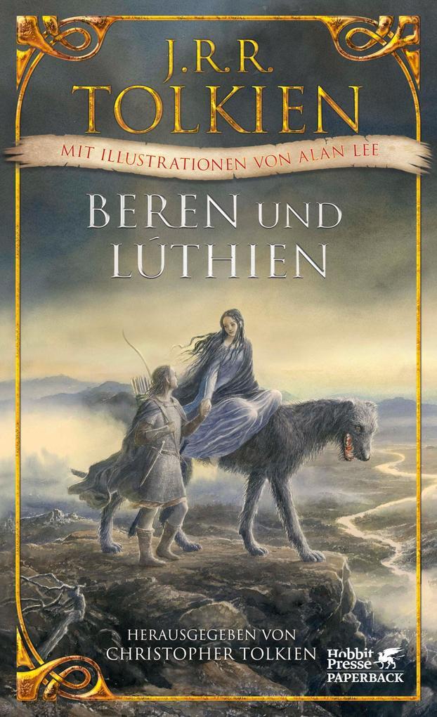 Beren und Lúthien als eBook