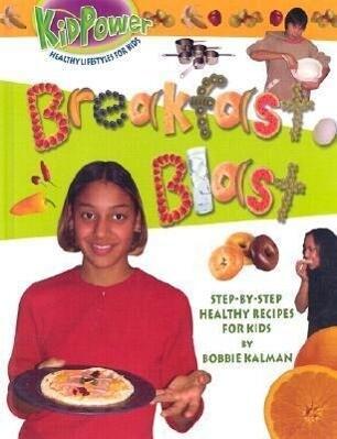 Breakfast Blast als Buch