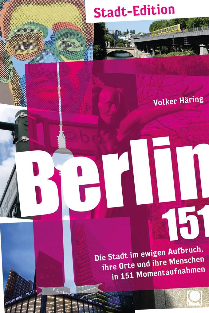 Berlin 151 als eBook