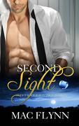 Second Sight, A Sweet & Sour Mystery (Alpha Werewolf Shifter Romance)