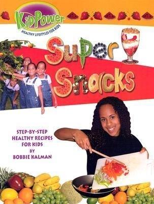 Super Snacks als Taschenbuch