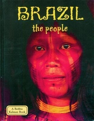 Brazil the People als Buch
