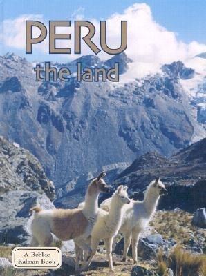 Peru the Land als Buch