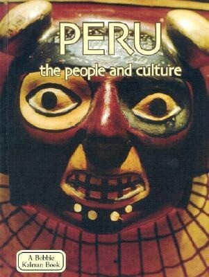 Peru the People and Culture als Buch