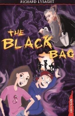 Black Bag Mystery als Taschenbuch