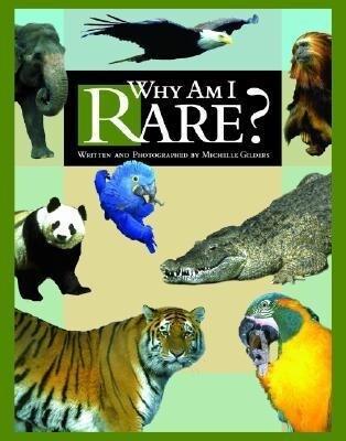 Why Am I Rare? als Taschenbuch