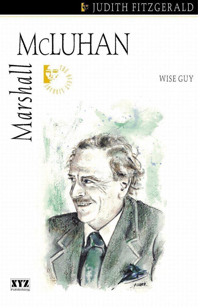 Marshall McLuhan als Taschenbuch