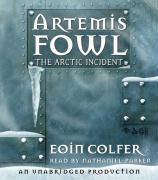 Artemis Fowl 2: The Arctic Incident als Hörbuch