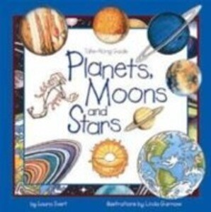 Planets, Moons and Stars als Buch (gebunden)