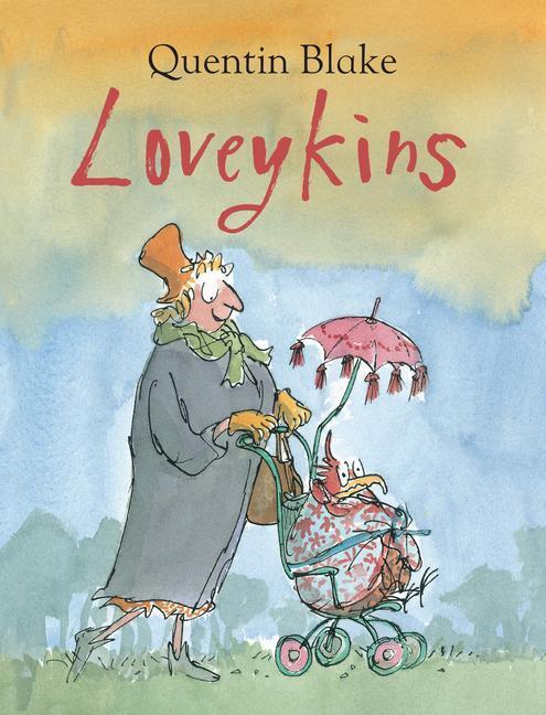 Loveykins als Buch
