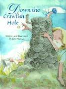 Down the Crawfish Hole als Buch