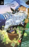 Wizard at Work als Taschenbuch