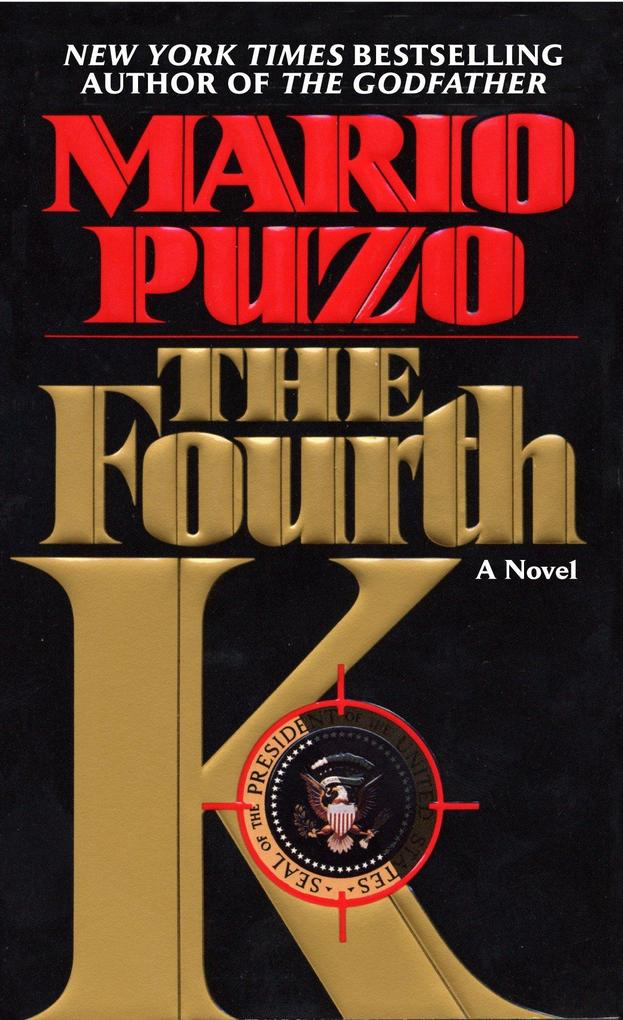 The Fourth K als Taschenbuch