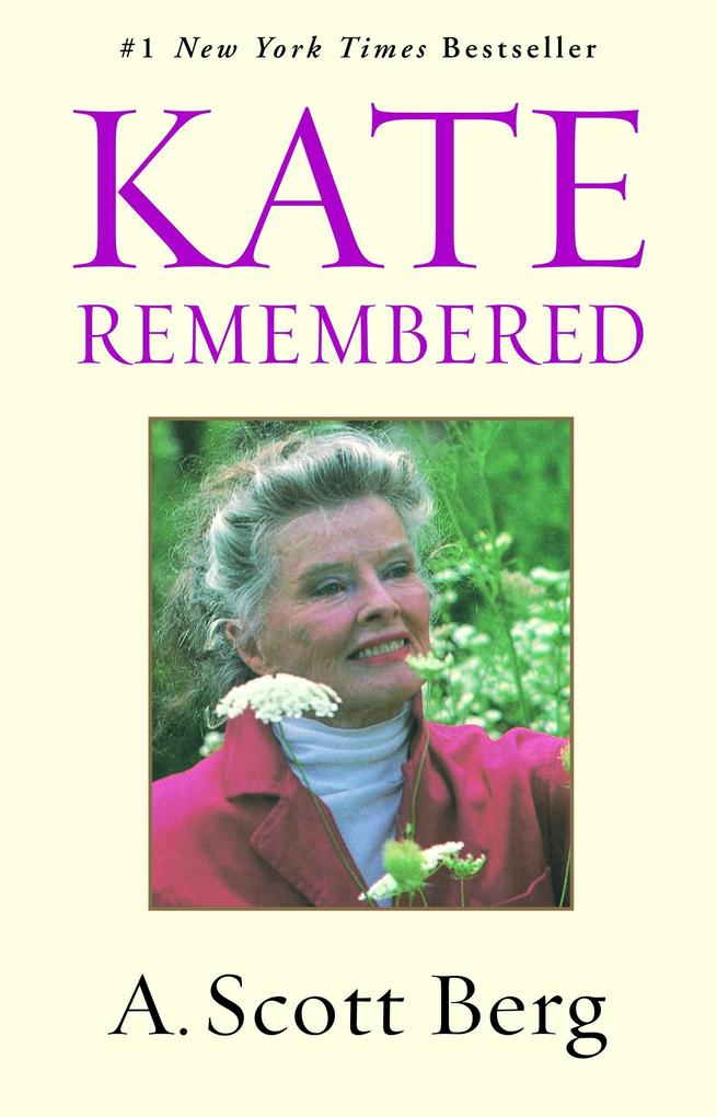 Kate Remembered als Buch
