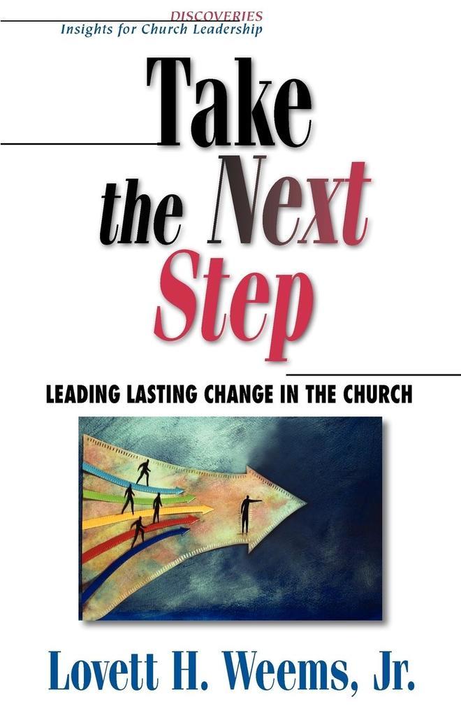 Take the Next Step als Taschenbuch